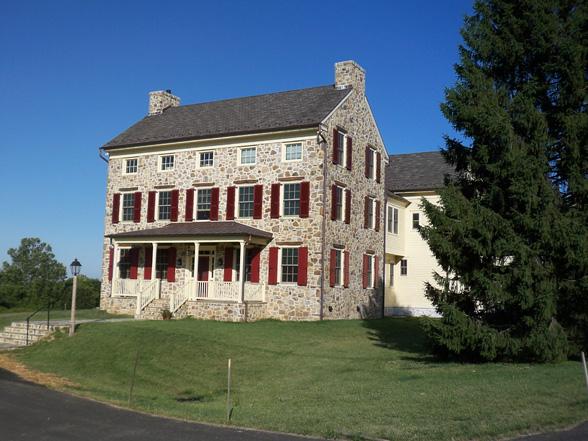 Front Elevation Of Farmhouse : Farmhouse elevations joy studio design gallery best